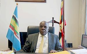 Hon. Moses Kizige