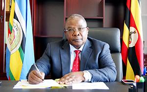 Hon. John Byabagambi
