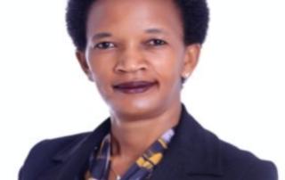 Hon. Esther Davinia Anyakun
