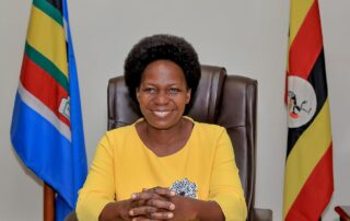 Hon. Jennifer Namuyangu