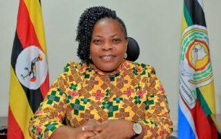 Hon. Agnes Nandutu
